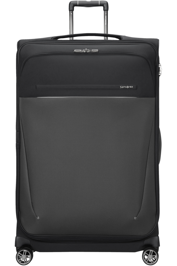 Samsonite B-Lite Icon Spinner Expandable 83cm  Black