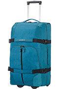 Rewind Duffle táska kerékkel 68cm Turquoise