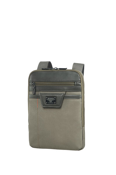 Zenith Crossover bag L Taupe