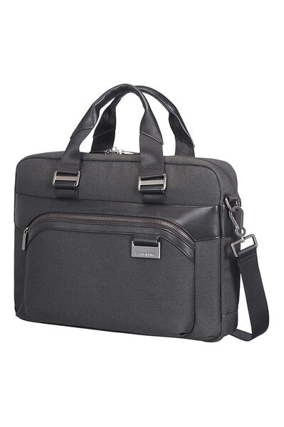 Upstream Briefcase Anthracite