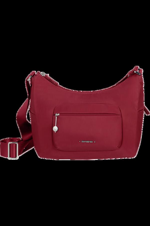 Samsonite Move 3.0 Shoulder Bag + 1 Pocket S  Autumn Red