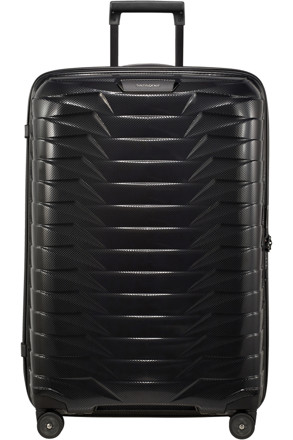 Samsonite Proxis Spinner 75cm  Black