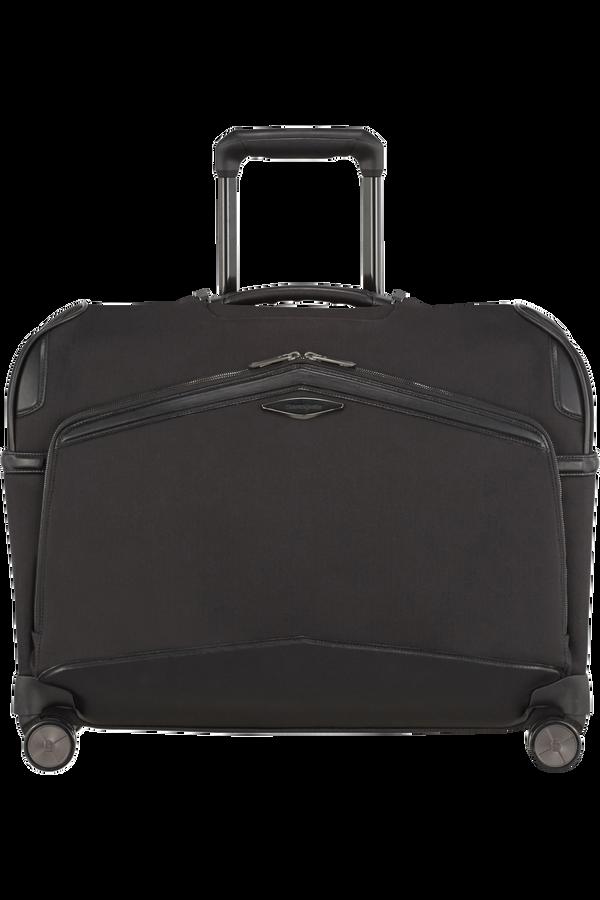 Samsonite Selar Spinner Garment Bag  Black