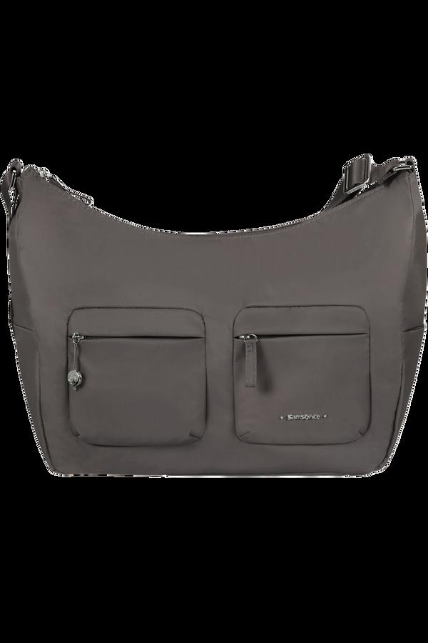 Samsonite Move 3.0 Shoulder Bag + 2 Pockets M  Dark Grey