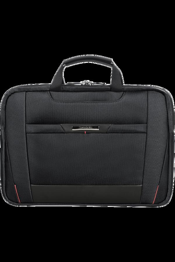 Samsonite Pro-Dlx 5 Laptop Sleeve  39.6cm/15.6inch Black