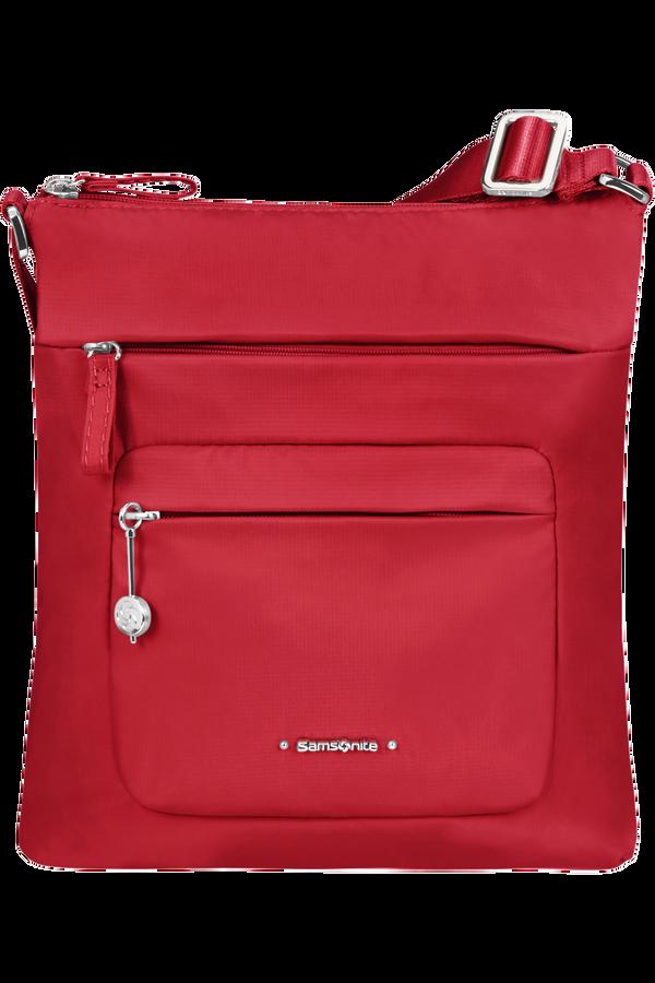 Samsonite Move 3.0 Mini Shoulder Bag iPad  Dark Red