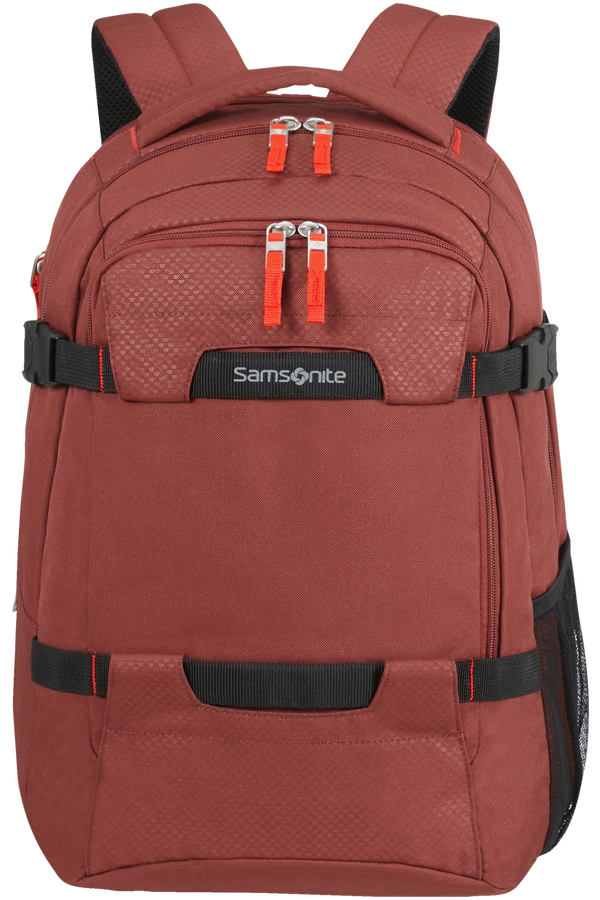 Samsonite Sonora Laptop Backpack Exp L 15.6inch Barn Red