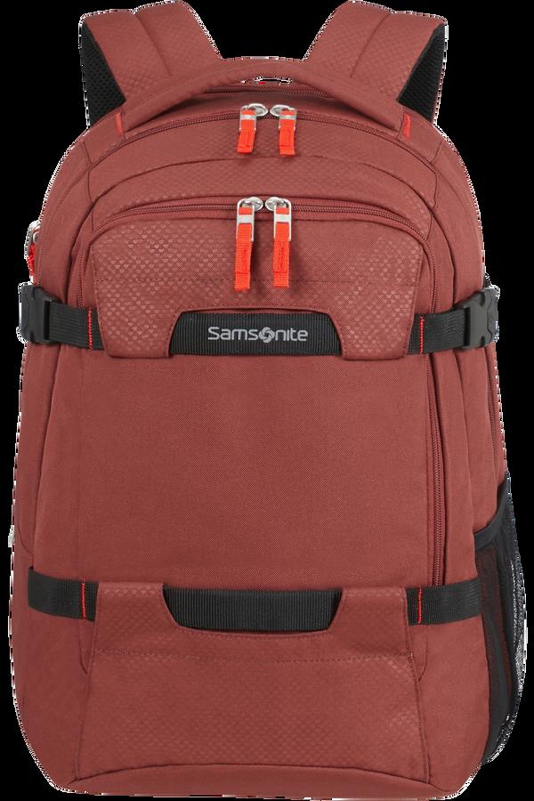 Samsonite Sonora Laptop Backpack Exp L 15.6inch Barn Red