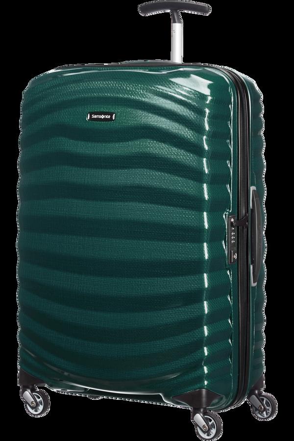 Samsonite Lite-Shock Spinner 69cm  Green