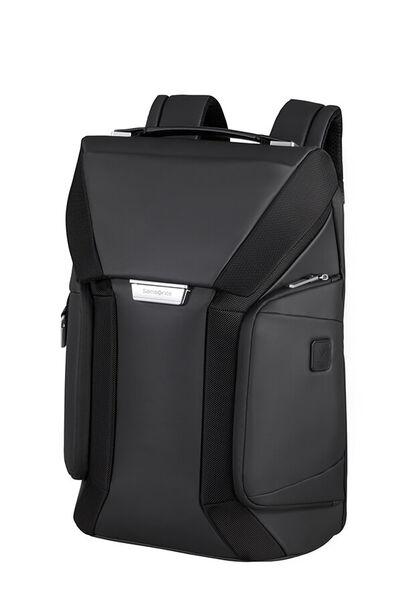 Alu Biz Laptop hátizsák