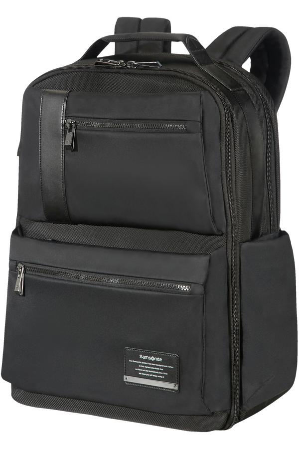Samsonite Openroad Weekender Backpack 43.9cm/17.3inch Jet Black