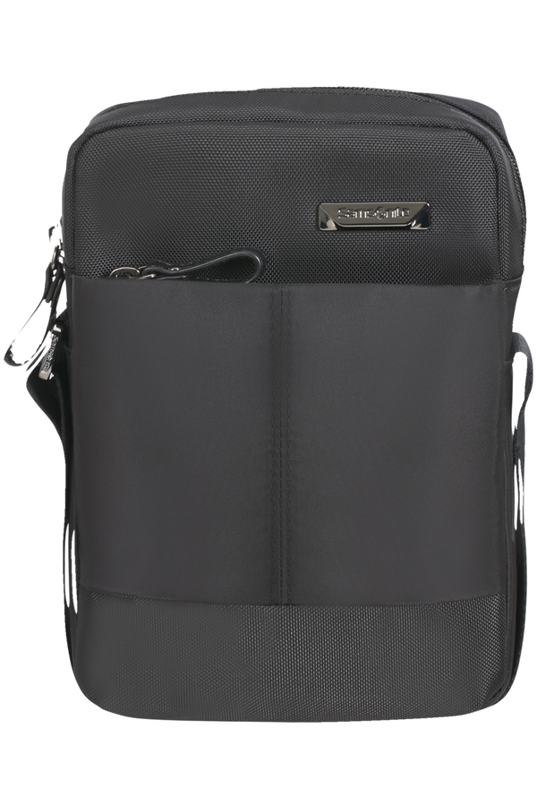 Samsonite Hip-Tech 2 Crossover S 7.9'  Black