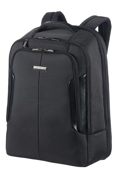 XBR Laptop Backpack Black