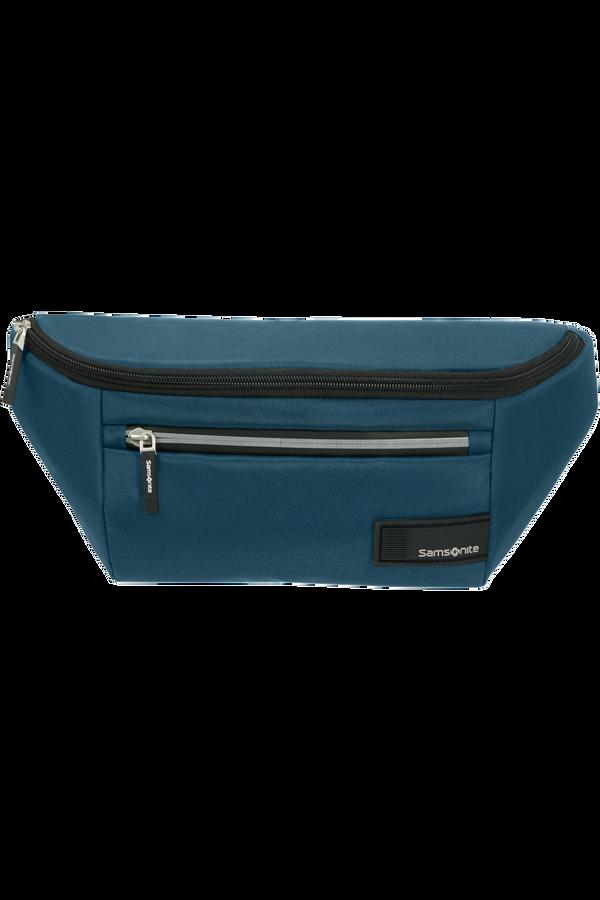 Samsonite Litepoint Waist Bag  Peacock