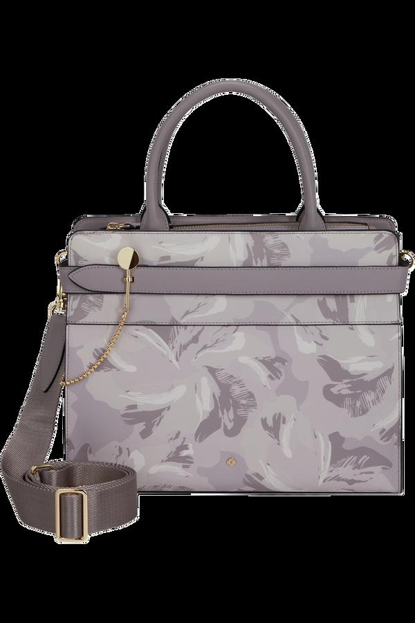 Samsonite My Samsonite Pro Handbag Print  Lilac Grey/Camo