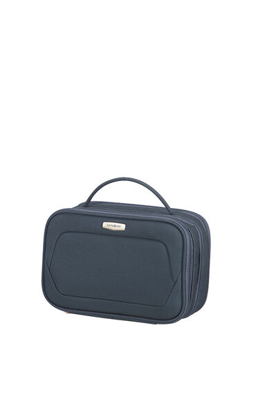 Spark SNG Toiletry Bag Blue