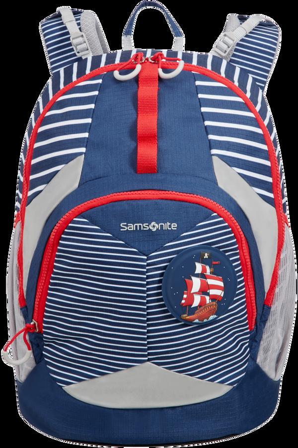 Samsonite Sam Ergofit Ergonomic Backpack M  Pirate