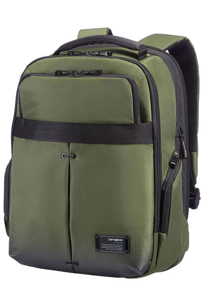 Cityvibe Laptop Backpack Urban Green