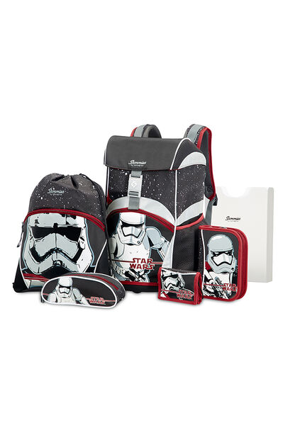 Ergonomic Backpack Hátizsák Star Wars Tfa