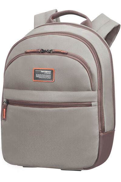 Rockwell Laptop Backpack Grey
