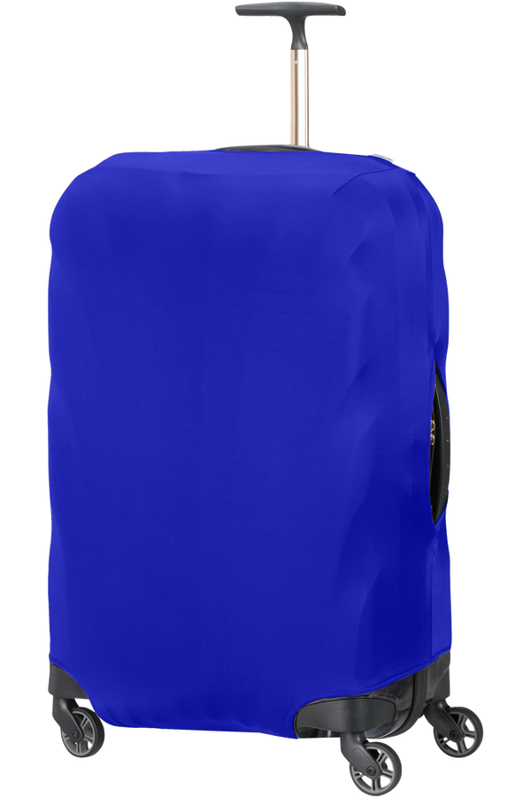 Samsonite Global Ta Lycra Luggage Cover L Blue