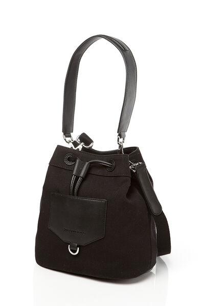 Eilyn Handbag Black
