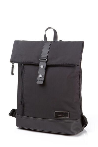Glaehn Backpack Black