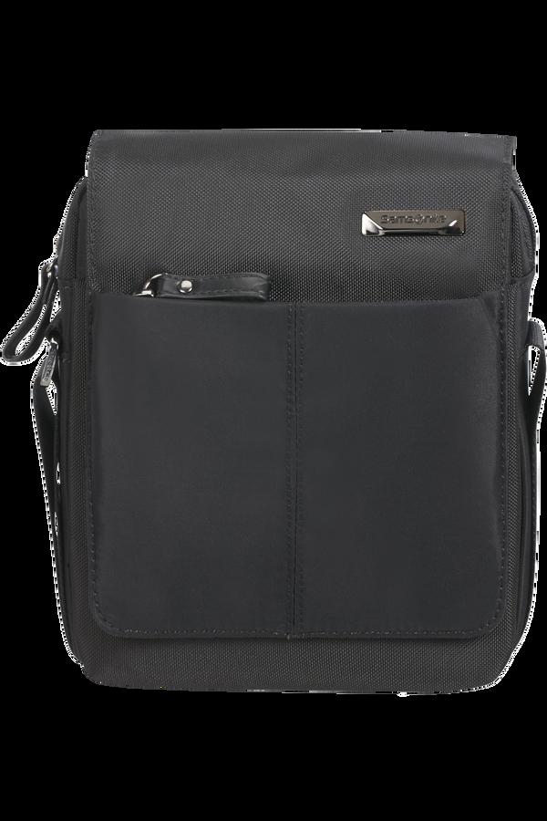 Samsonite Hip-Tech 2 Tablet Cr-Over S 7.9'+Fl  Black
