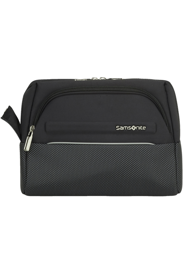 Samsonite B-Lite Icon Toilet Kit  Black