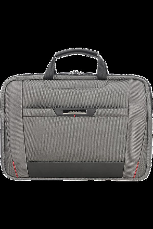 Samsonite Pro-Dlx 5 Laptop Sleeve  39.6cm/15.6inch Magnetic Grey