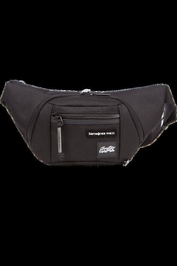 Samsonite Byner Waist Bag  Black