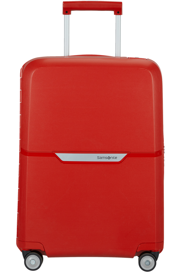 Samsonite Magnum Spinner 55cm  Bright Red