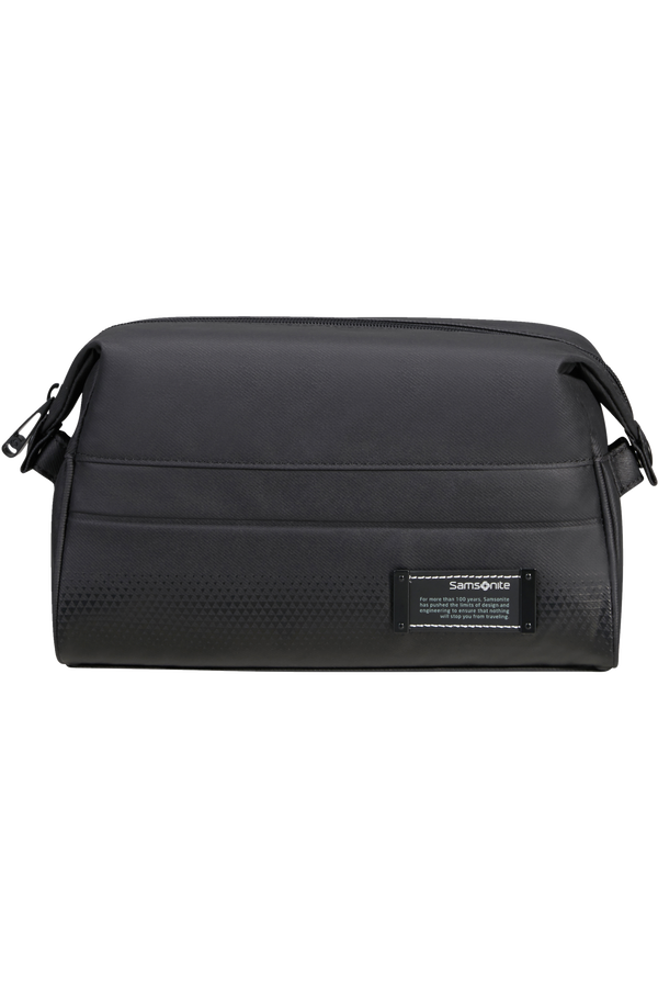 Samsonite Cityvibe 2.0 Cc Simple Pouch  Jet Black