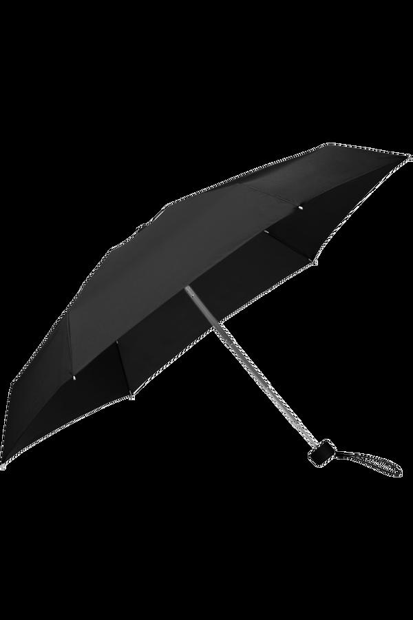 Samsonite Minipli Colori S 5 Sect Manual  Black