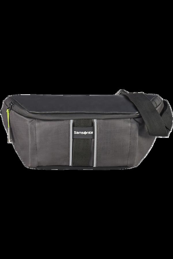 Samsonite 2WM Waist Bag  Black