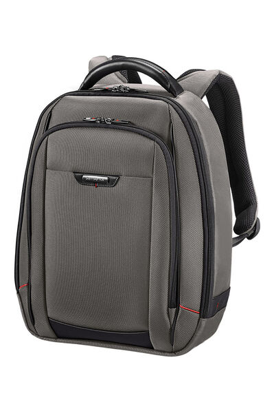 Pro-DLX 4 Business Laptop Backpack M Magnetic Grey