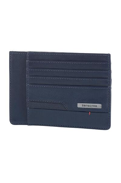 Pro-Dlx 5 Slg Hitelkártyatartó