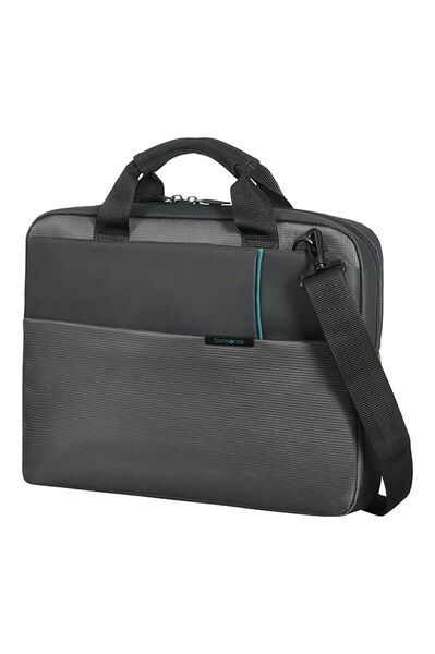 Qibyte Briefcase Anthracite