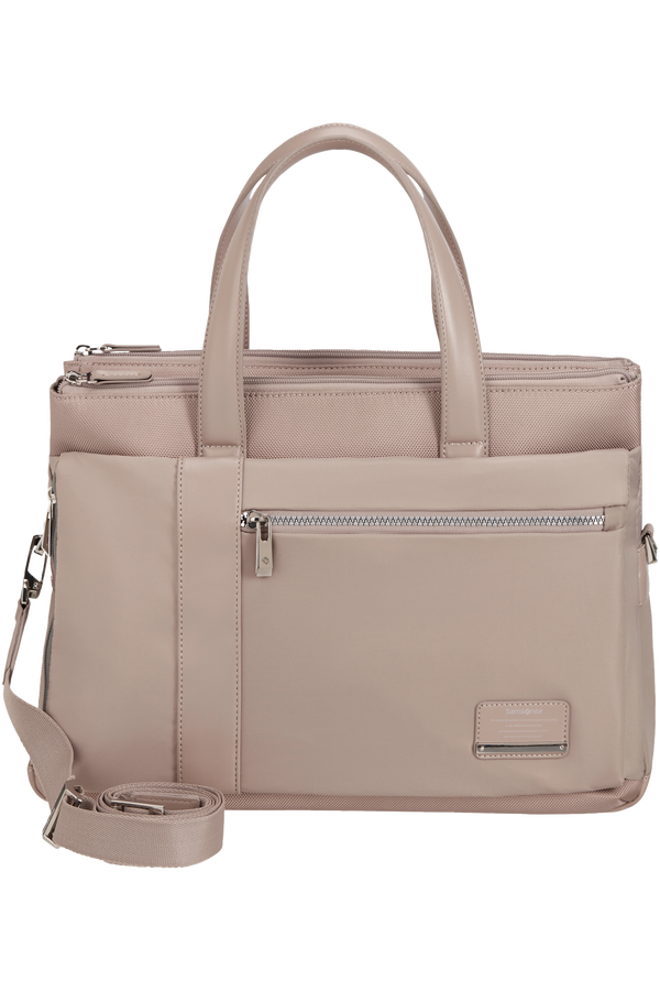 Samsonite Openroad Chic Org. Bailhandle  14.1inch Rose