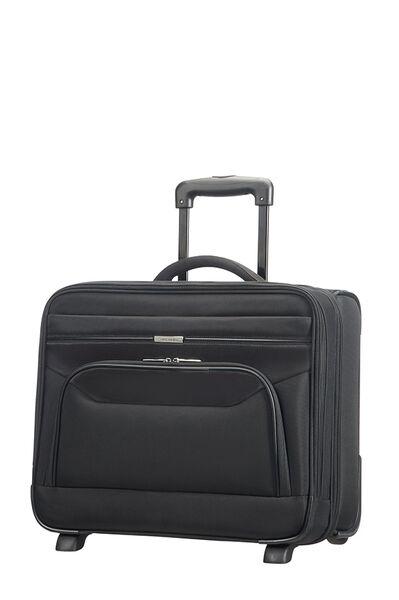 Desklite Briefcase Black