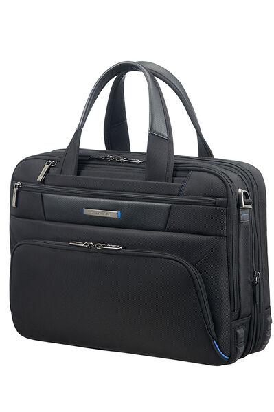 Aerospace Briefcase Black