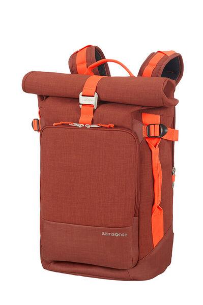 Ziproll Laptop hátizsák