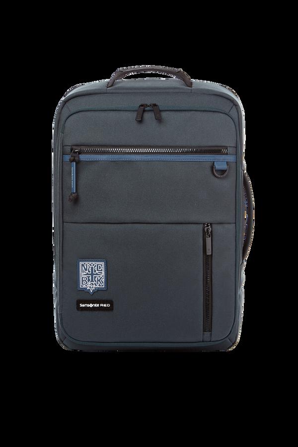 Samsonite Byner Flat Backpack  Teal Green