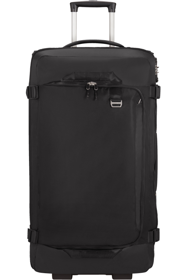 Samsonite Midtown Duffle with wheels 79cm  Black