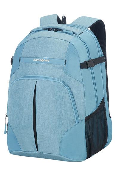 Rewind Laptop Backpack L Ice Blue