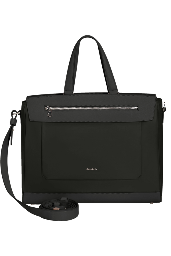 Samsonite Zalia 2.0 Bailhandle 14.1'  Black