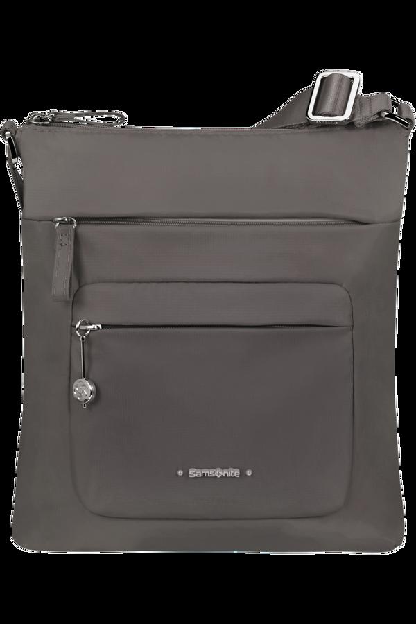 Samsonite Move 3.0 Mini Shoulder Bag iPad  Dark Grey