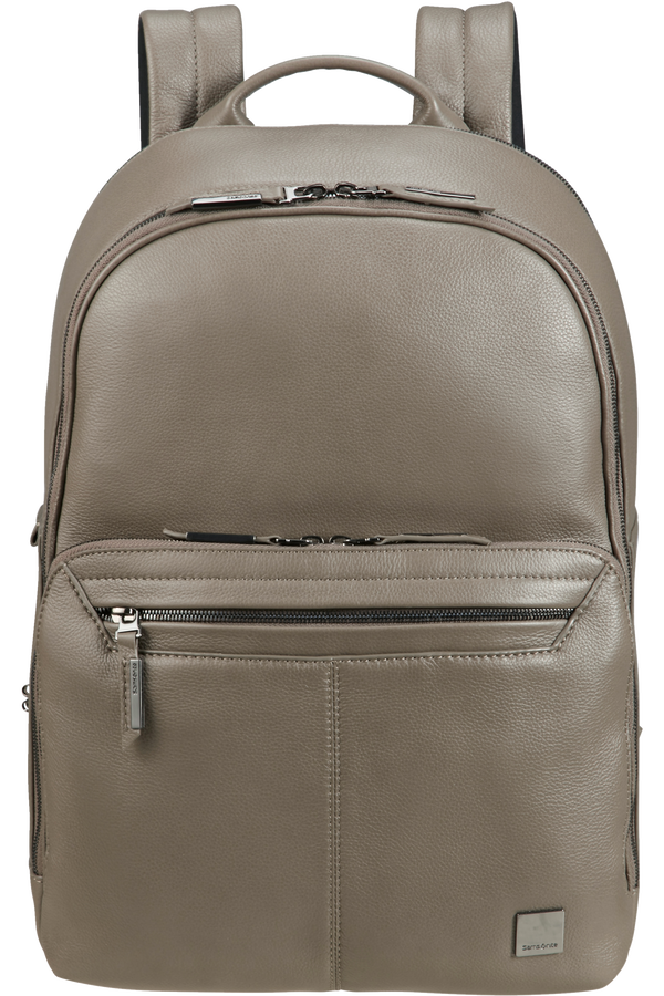 Samsonite Senzil Laptop Backpack  15.6inch Taupe