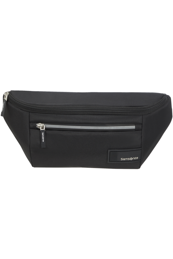 Samsonite Litepoint Waist Bag  Black