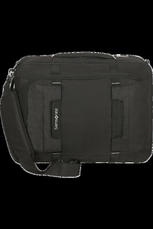 Samsonite Sonora 3-WAY SHOULDER BAG EXP  Black